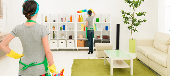 Home Clean And Tidy Domestic And Commercial Cleaning In